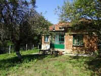 Two bedroomed house in Volovo, Bulgaria