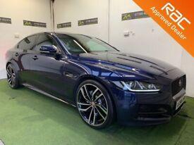 image for Late 2016 Jaguar XE 2.0 R Sport 163bhp Diesel **Finance & Warranty** (xf,a4,320d,passat)