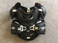 Enduro Motocross Body Armour