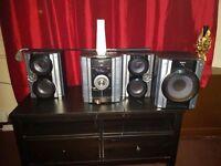 Speakers sony
