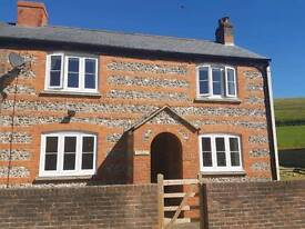 Farm cottage to let