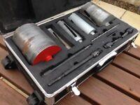 Bosch Core Kit