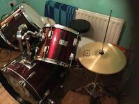 Session Pro Drum kit for sale
