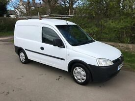 Vauxhall Combo 1.7 Diesel, Very Good Condition