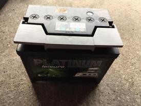 75ah caravan battery