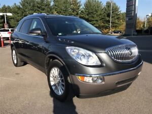 2011 Buick Enclave CX - AWD