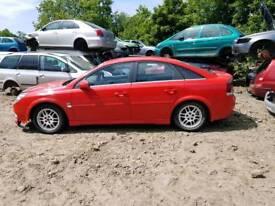Vauxhall 1.9 cdti wheel nut