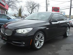 2010 BMW 550 Gran Turismo i *Executive Package*