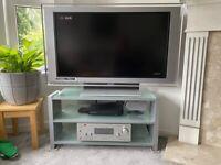 Sony Bravia TV, AV Receiver and Surround Sound Speakers for Sale