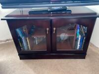 Caxton tv cabinet and side board