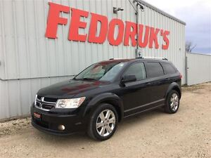2011 Dodge Journey SXT Package ***2 Year Warranty Available