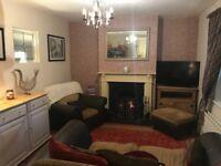 5 Bed Detached House For Sale. 4 reception rooms, 2 bathrooms, Large Kitchen/Diner