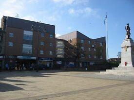 Bield Retirement Housing in Johnstone, Renfrewshire - Studio Flat (unfurnished)