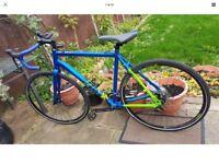 Voodoo Limba Gravel / Cyclocross Bike