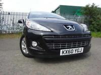 60 PEUGEOT 207 MILLESIM 75 1.4,3 DOOR HATCH BACK,MOT APRIL 019,2 OWNER,PART HISTORY,VERY LOW MILEAGE