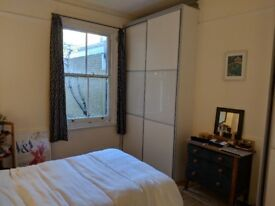 Lovely Ground Floor 2-bed flat Brockley Conservation area