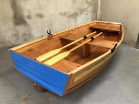 Seahopper Lighter Folding Boat Dinghy like Scamp or Kondor