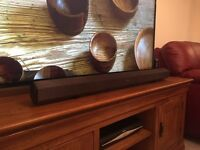 Sony 2.1ch Soundbar with Bluetooth HT-CT60BT