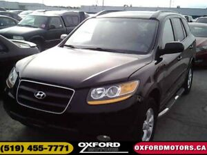 2009 Hyundai Santa Fe GLS | AWD | GREAT PRICE