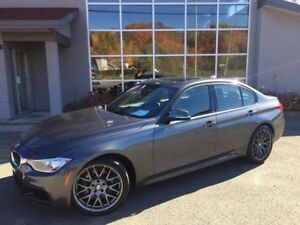 2013 BMW 3 Series 335i XDrive M-SPORT PACK AWD TOIT OUVRANT, !!!