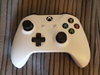Xbox One White Controller Great Condition £25 No Offers