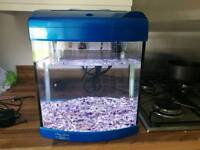 AquaSmart 320 fish tank 28 ltr £20