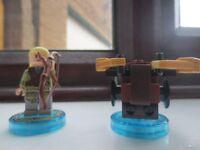 Legolas fun pack