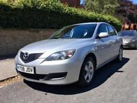 2008 Mazda 3 TS D 1.6 Diesel Low Miles Full Mot 5 Door
