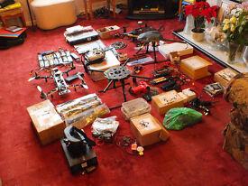 drone joblot