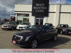 2014 Cadillac ATS 4 AWD | SUNROOF | CAMERA | BOSE