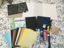 Interior Design/Architecture Drawing Stationary Package
