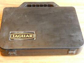 Classic Jaguar tool kit