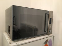 KENWOOD K30CSS14 Combination Microwave - Convection Oven