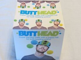 Butthead Game