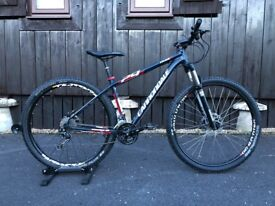 Cannondale Trail 5 29er XC Mountain bike - Lots of upgrades