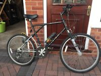 """Raleigh Activator 22"""" / 56cm Bicycle"""