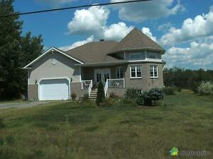 409 000$ - Bungalow à vendre à L'Ange-Gardien-Outaouais Gatineau Ottawa / Gatineau Area image 1