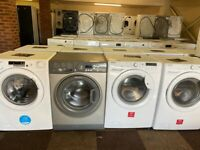 PLANET 🌎 APPLIANCE- HUNDREDS OF WASHERS/WASHING MACHINES FROM £75