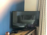 "LG 42"" Freeview HD Smart TV"