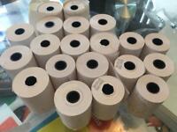 Card rolls