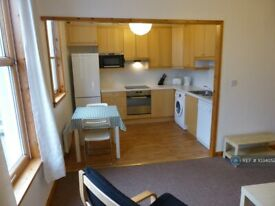 2 bedroom flat in (Off King Street), Aberdeen, AB24 (2 bed) (#1034052)