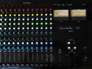 RSD 12-2 Vintage mixing console (Studiomaster) Millgrove Yarra Ranges Preview