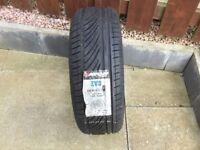 AVON ZV3 205/60R15 tyre NEW