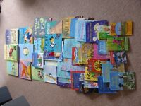Bundle of Childrens books 47 in total