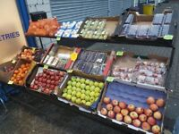 Newsagent Off License Grocery/Butcher Shop Business For Sale - Busy Main Road - Residential Area