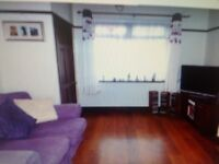 3 BEDROOM HOUSE TO LET IN MANOR PARK E12 6JW