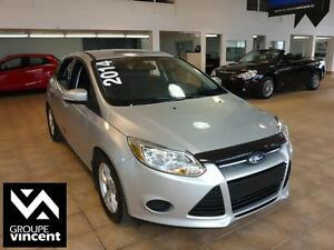 2014 Ford Focus SE**AIR BLUETOOTH**