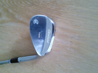 Cleveland RTX 588 Wedge NEW £70