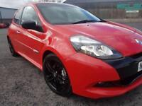 2012 Renault Clio Rs200 Sport 40,000 miles! Like new