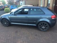 Audi for sale dsg with flappy paddles
